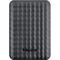 Внешний жесткий диск Seagate HDD ext. 2,5 1TB STSHX-M101TCBM USB3.0 Maxtor M3