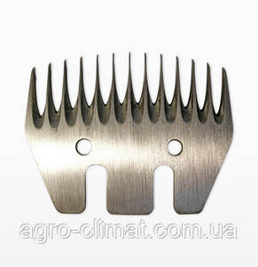 Запасные ножи к машинке для стрижки овец, фото 3