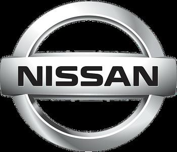 Автостекло Nissan