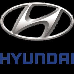 Автостекло Hyundai