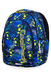 CoolPack Prime 23L FOOTBALL BLUE