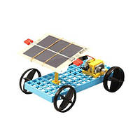 Конструктор Artec Еволюція машини на сонячній енергії, для розвитку дітей
