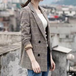 Женский  жакет, пиджак. Модель 754