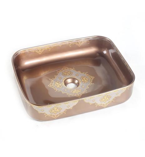 Умывальник чаша для ванной комнаты 9-056