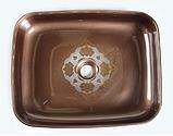Умывальник чаша для ванной комнаты 9-056, фото 2