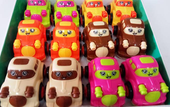 """Машинка инерционная """"Mini Car"""" 8 см, фото 2"""