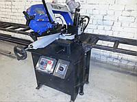 Отрезной станок по металлу Pilous ARG 220 plus