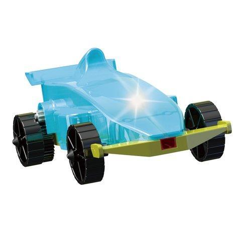 Конструктор Artec Гоночна машина для експериментів з перетворенням енергії, для розвитку дітей