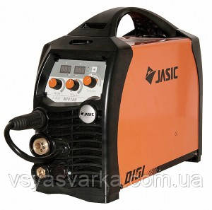 Зварювальний напівавтомат MIG 160 (N227)