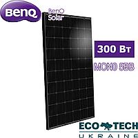Солнечная батарея BenQ SunVivo BQ‐PM300MW2B монокристалл