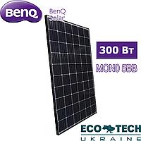 Солнечная панель BenQ SunVivo BQ‐PM300MW2W монокристалл