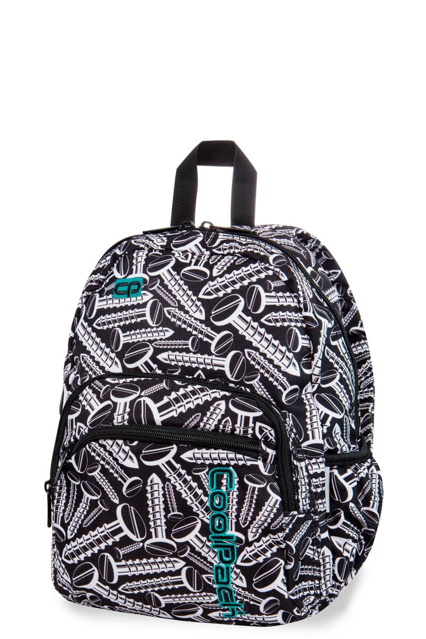 Рюкзак Coolpack Mini 18L, SCREWS