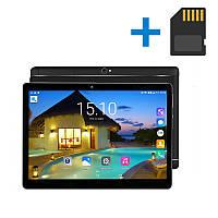 Игровой Планшет Samsung Galaxy Tab KT107 10.1 2/16GB ROM 3G + Карта памяти 32GB, фото 1