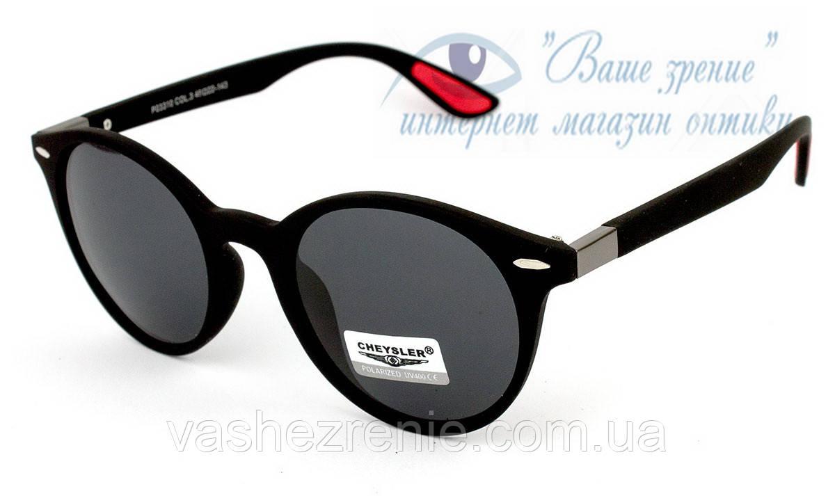 Очки солнцезащитные Cheysler Polarized 7227