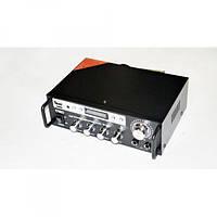 Усилитель звука UKC SN 555 BT с радио и Bluetooth