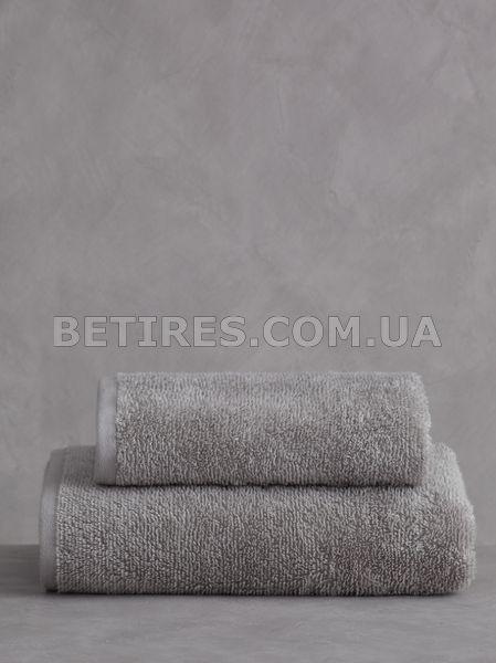Набір рушників PAVIA MOREN GREY (75х150, 50х85) сірий