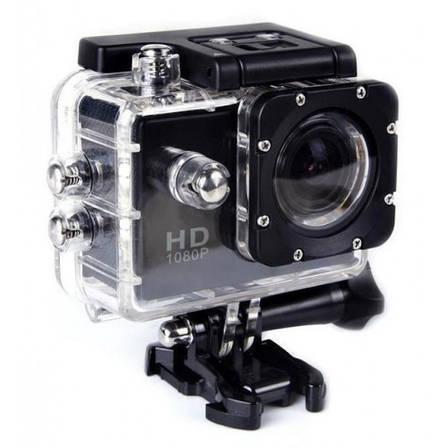 Экшн камера водонепроницаемая A7, фото 2