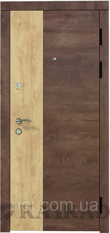 Дверь входная Соната серии Комфорт ТМ Каскад