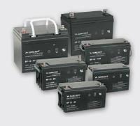 Герметичная свинцово-кислотная аккумуляторная батарея серии SPb тип SPb 6-180 Ач SUNLIGHT (Греция).