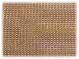 Сетка безопасности 140 г/м², 1,9х50м, HDPE, beige