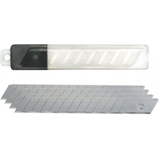 Набір Леза для ножа 9мм D1655 -10 шт  Datum