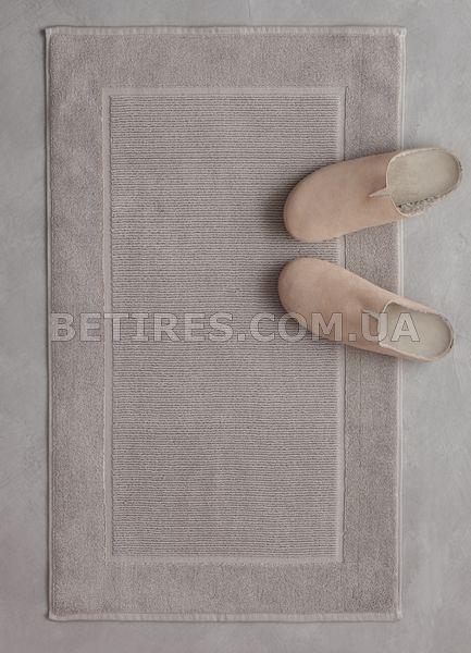 Полотенце для ног 50x80 PAVIA IDEN BEIGE бежевый