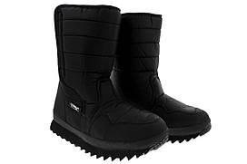 Ботинки зимние мужские - Размер 42