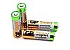 Батарейка GP 15A-S2 Super Alkaline LR6, AA, фото 2