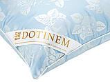 Подушка Dotinem Rosalie 50*70, фото 4
