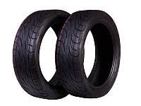 876322 Бескамерная шина на гироскутер и гироборд 10,5 дюймов Black (Черный)