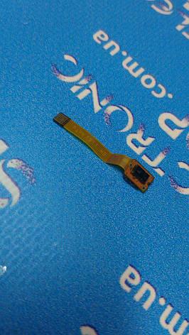 Датчик приближения ZTE N855D оригинал б.у, фото 2