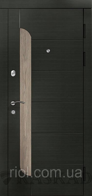 Дверь входная Дорис серии Эталон ТМ Каскад
