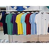 Мужская футболка Gelix 935 красная, фото 3