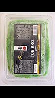 Икра летучей рыбы Тобико зелёная, 0,5кг