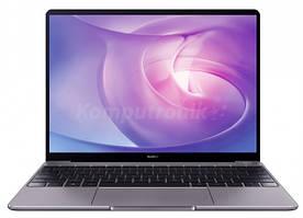 """Huawei MateBook 13 13"""" Intel® Core™ i5-8265U - 8GB RAM - 256GB SSD - Win10 (53010FSW)"""
