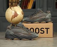 """Кроссовки мужские/женские летние Adidas Yeezy Boost 700 V2 """"Geode (реплика), фото 1"""