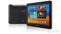 Планшет Samsung Galaxy 10.1 GT-P7500