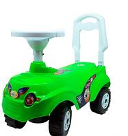 Каталка толокар для детей.Детский автомобиль толокар.Толокар автомобиль.
