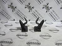 Кронштейн (лапа) двигателя Nissan Armada