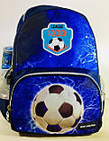 Рюкзак школьный ортопедический Dr Kong Z1115010--BLU (S), фото 3