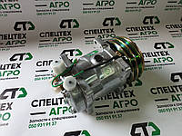 Компрессор кондиционера  HOWO   WG1500139000