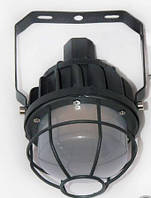 Промышленный светильник POWERLUX 20W 3000K ДСП-GR-S020-02 ІР66