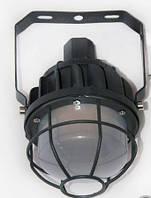 Промисловий світильник POWERLUX 40W 3000K ДСП-GR-S040-02 ІР66