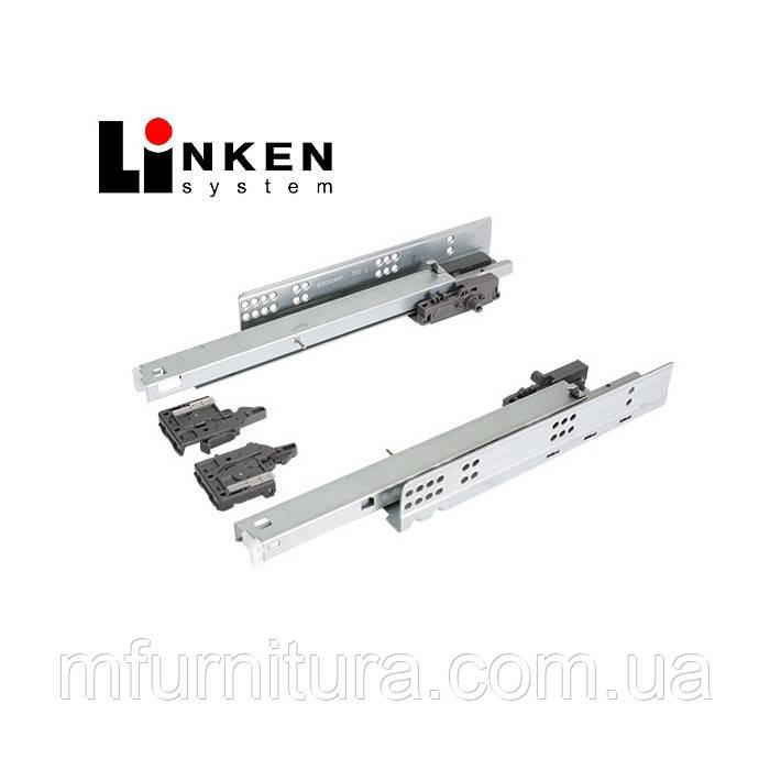 Напр. скрытого монтажа 400 мм, Tip-on (комплект) - Linken System