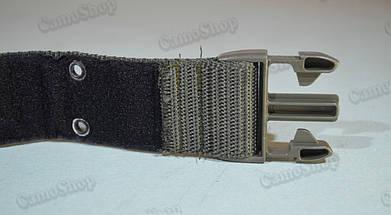 Ремень тактический (копия американского разгрузочного), фото 3