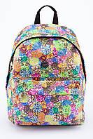 Рюкзак с принтами HYPE (комбинир)