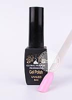 Гель-лак BLACK ELITE LONDON Global Fashion № 001 (Light pink)
