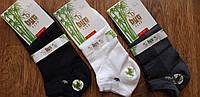 """Чоловічі бамбукові короткі шкарпетки,сітка """"Byt club"""" 40-44, фото 1"""