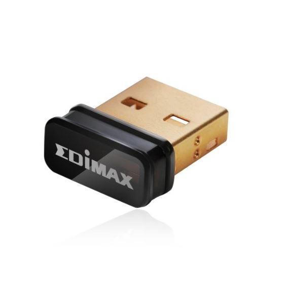 Wi-Fi адаптер Edimax EW-7811UN .