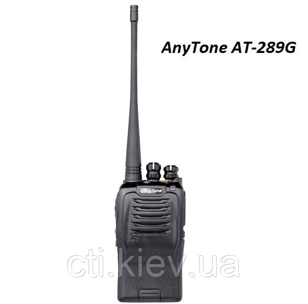 ANYTONE AT-289G